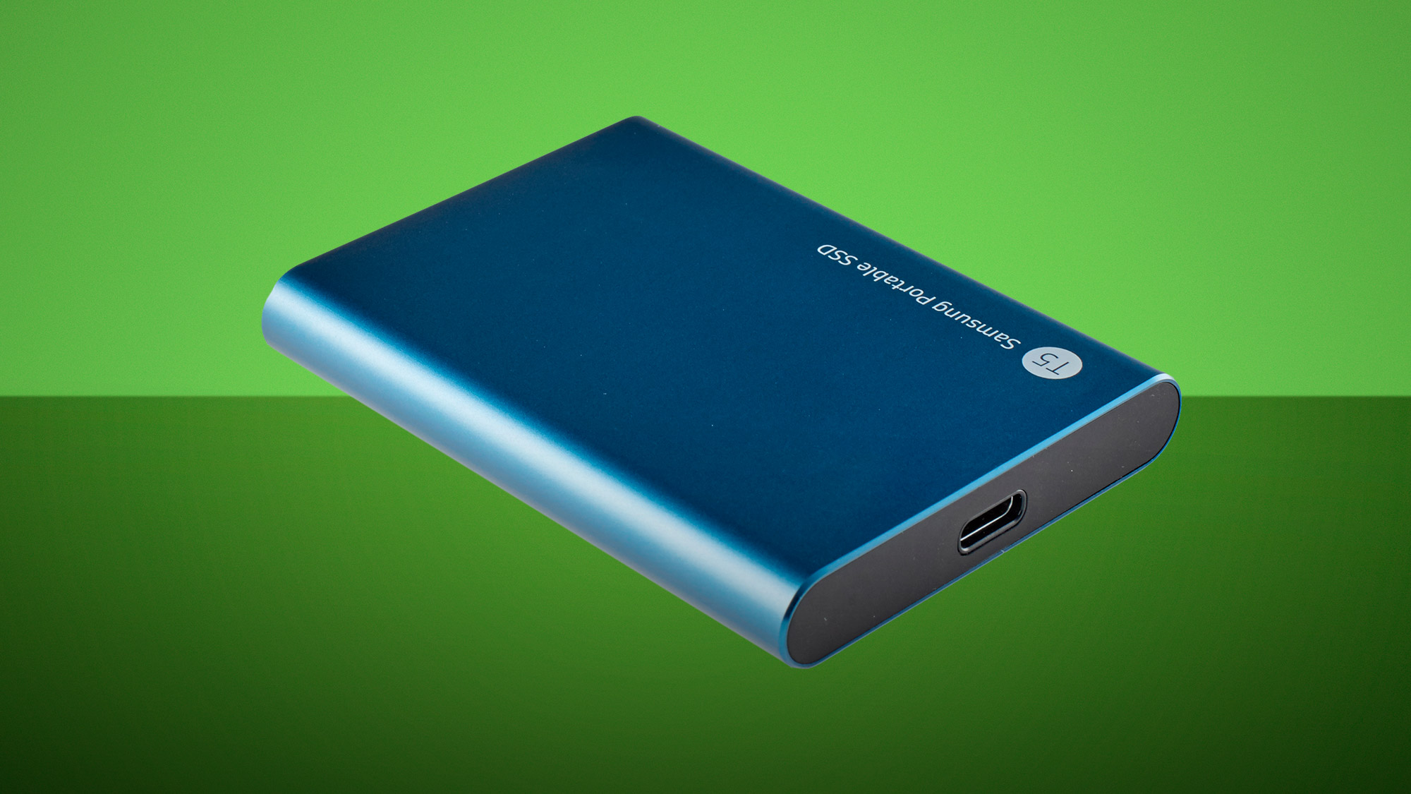 Best External Hard Drives Of 2021 Techradar