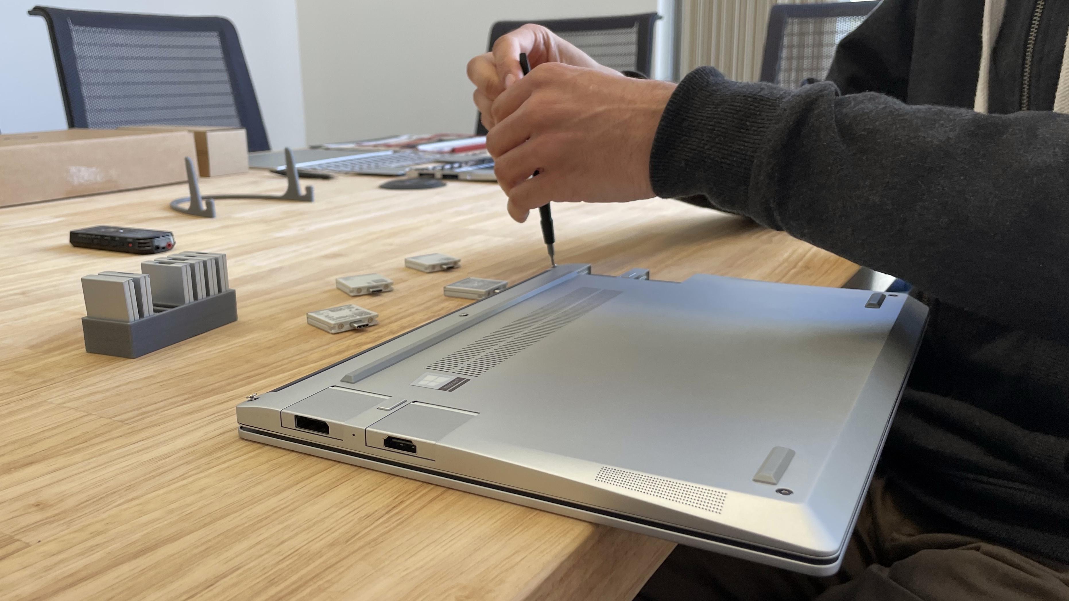 Framework Laptop review — unscrewed