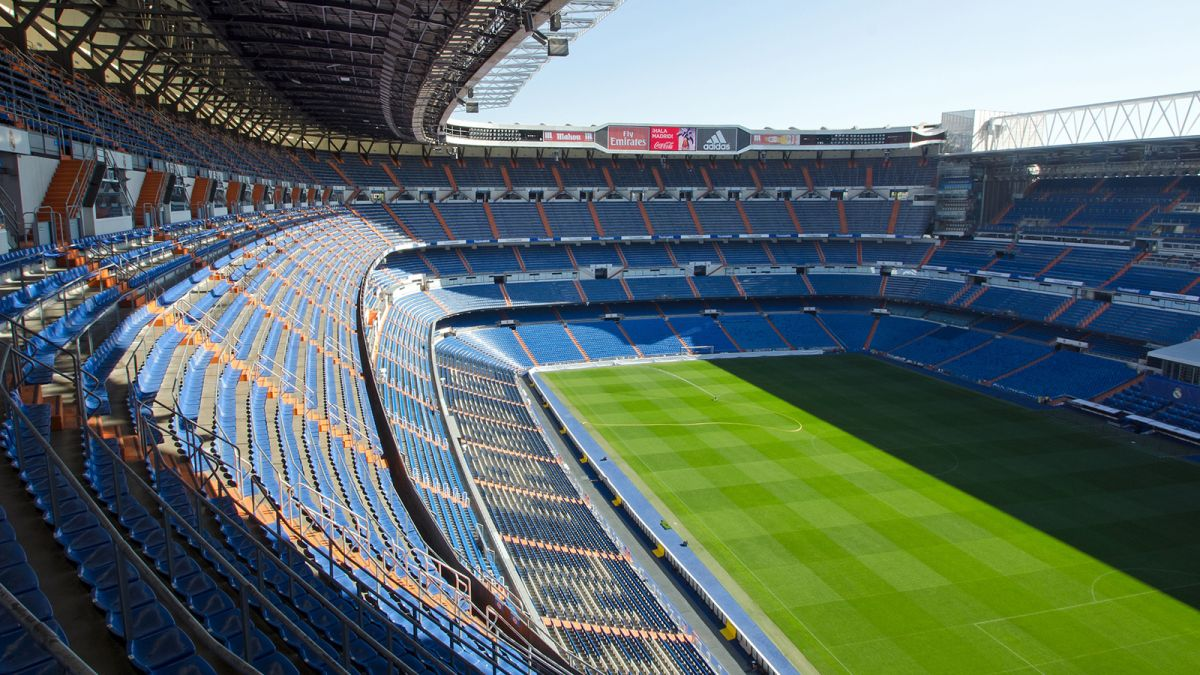 Real Madrid vs Manchester City live stream: how to watch the Champions League