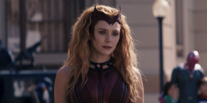 Elizabeth Olsen Has Finally Wrapped Doctor Strange 2, And She Looks Thrilled