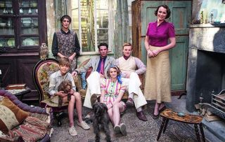 The drama based on Gerald Durrell's much-loved Corfu trilogy returns
