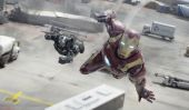 The One Captain America: Civil War Moment Kevin Feige Demanded