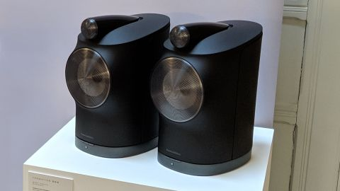 Bowers & Wilkins introduces new Formation Suite of five products
