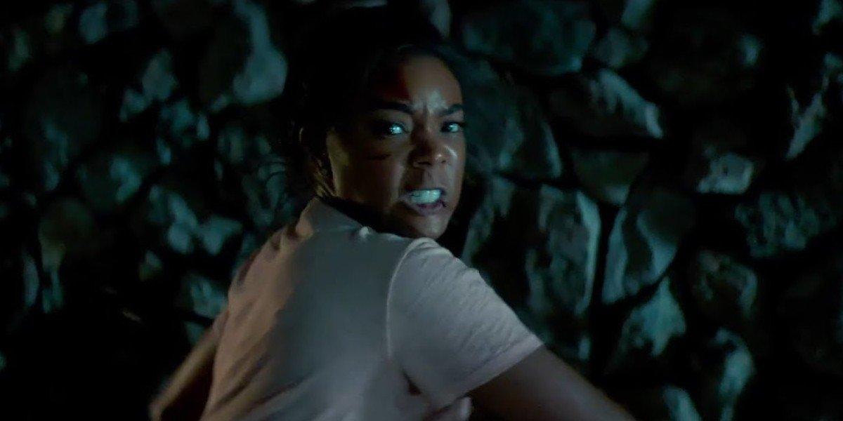 Gabrielle Union - Breaking In