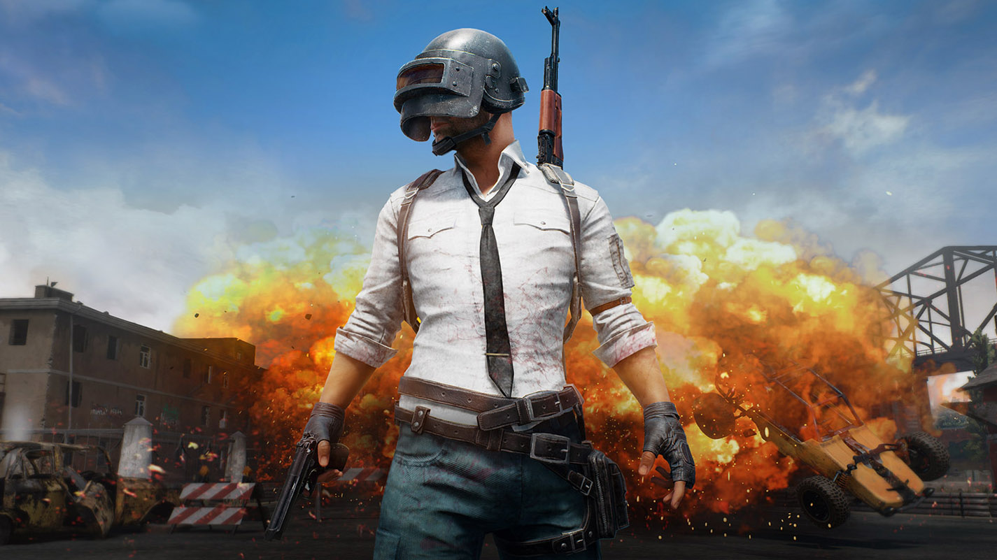 PUBG Lite is a free, low-spec version of PUBG that's now in