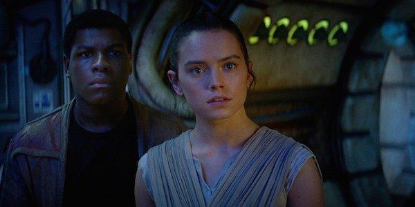 J.J. Abrams Nearly Said 'No' To Working On Star Wars Episode IX