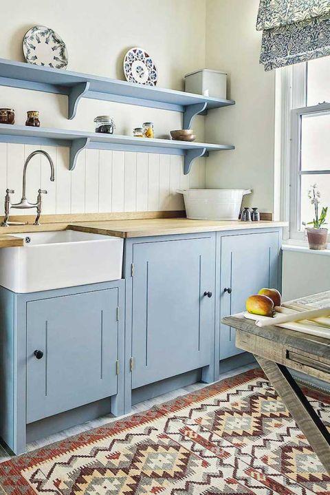 Choosing An English Kitchen Real Homes