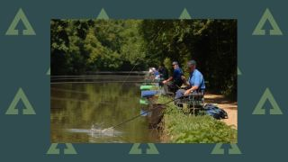 Is the number of UK anglers growing?
