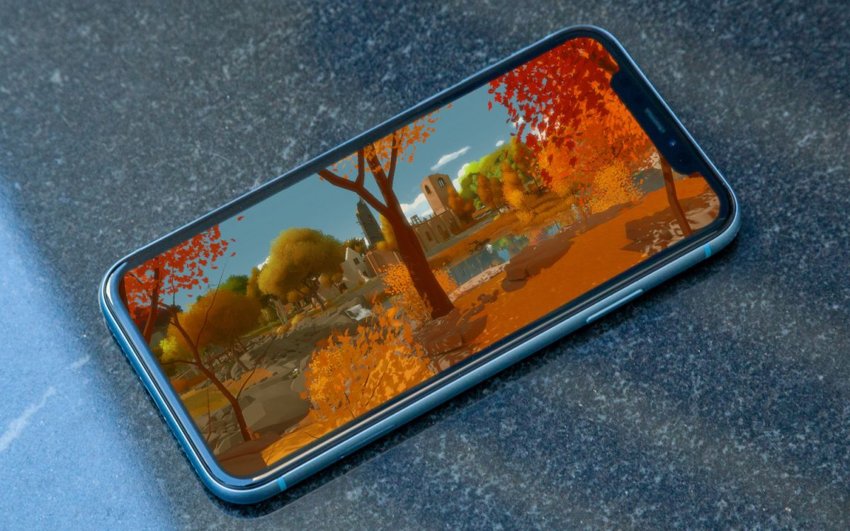 The 15 Best Games for the iPhone XS and iPhone XR | Tom's Guide