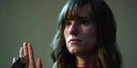 Get Out's Allison Williams Is Back To Star In Another Blumhouse Movie