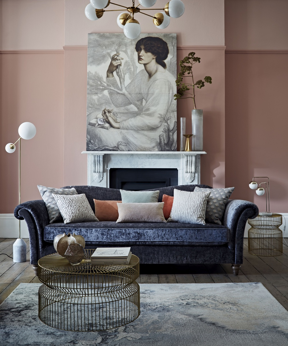 Sofa trends 2020 – stay ahead of the curve with the latest looks for lounging