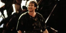 Hook: 10 Behind-The-Scenes Facts About The Robin Williams Movie