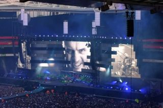 XL Video Provides Video Package for Muse World Tour