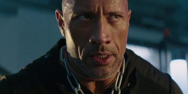 Dwayne Johnson Is The Hero We Need After Electrical Sparks Cause Panic At Hobbs And Shaw Premiere