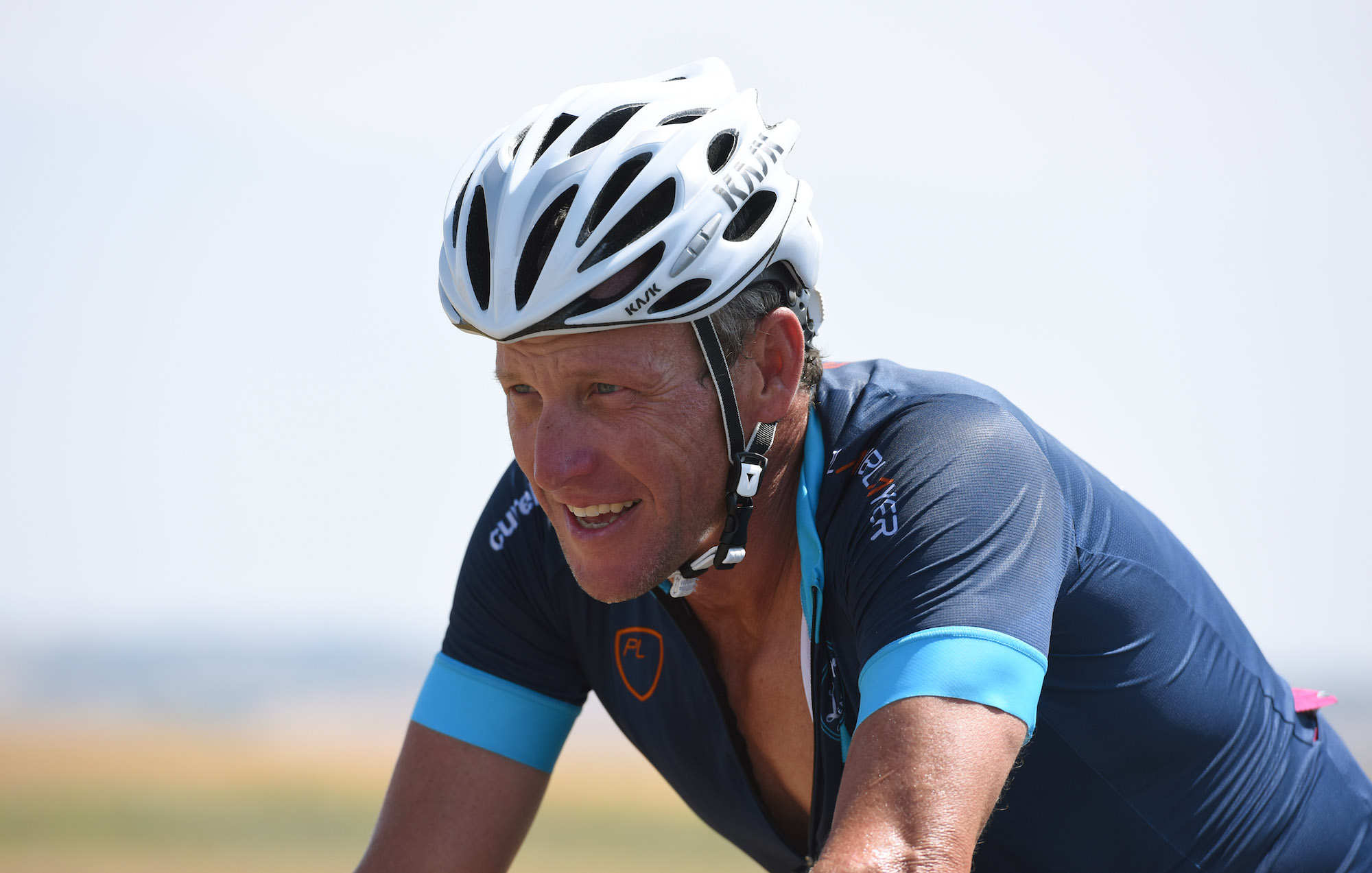 Lance Armstrong is hosting a Mallorca cycling tour with tickets costing $30,000