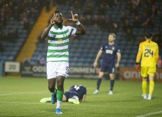 Kilmarnock v Celtic – Ladbrokes Scottish Premiership – Rugby Park