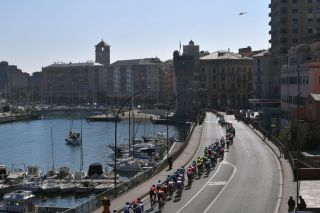 The mayors of some coastal towns on the route of the rescheduled 2020 Milan-San Remo have expressed concerns about both the coronavirus and closing the roads during the height of the summer holiday season