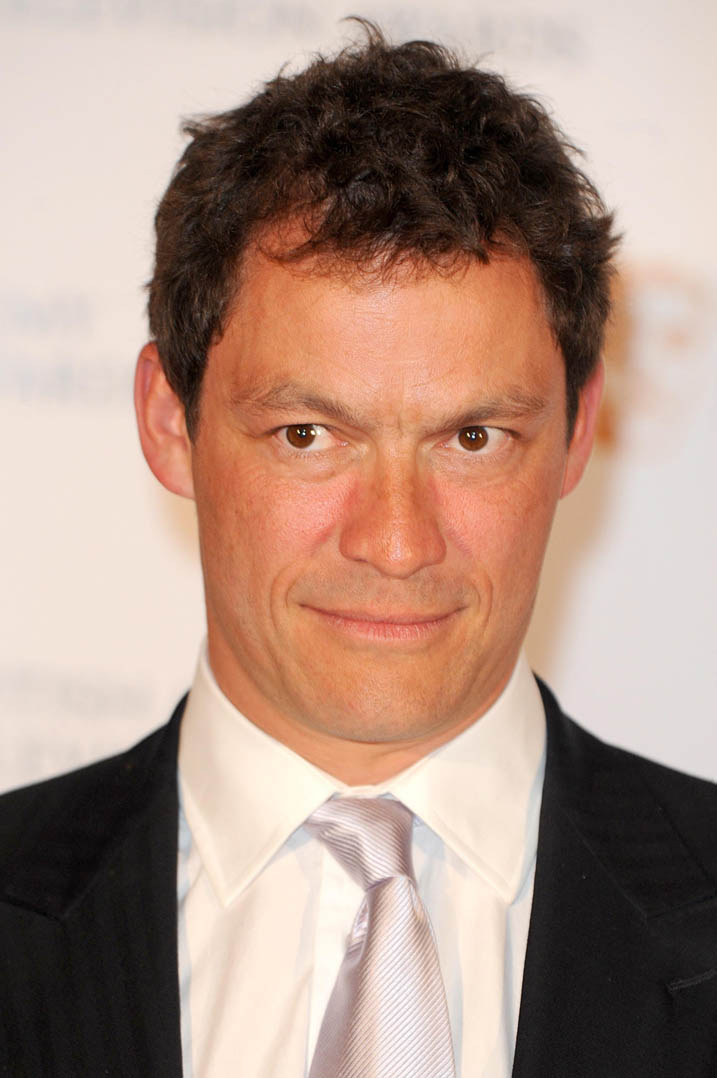 Dominic West I Have Nightmares About Fred West News