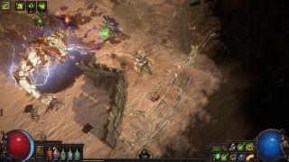De bästa Diablo-liknande spelen: Path of Exile
