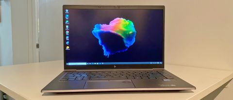 HP ZBook Firefly 14 G8 review