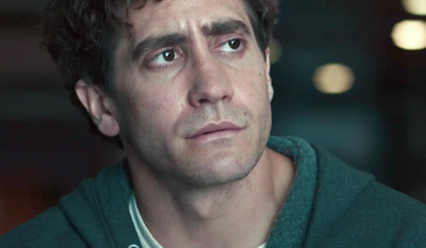 Jake Gyllenhaal Stronger