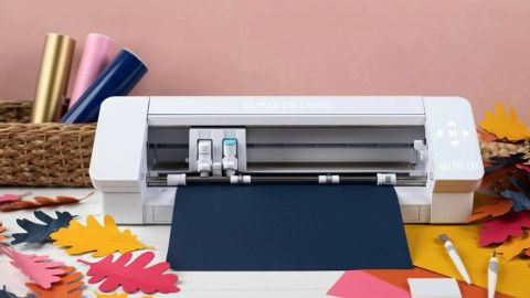 Silhouette CAMEO die cutting machine review