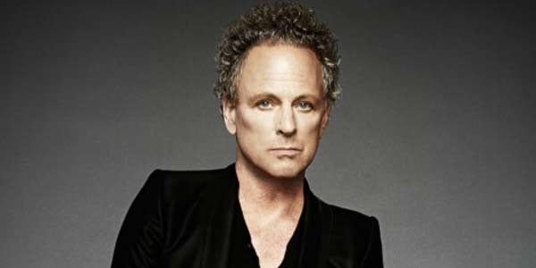 Lindsey Buckingham Seeds We Sow Album cover