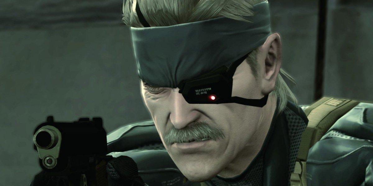 Metal Gear Solid: что нужно знать о видеоиграх перед фильмом «Оскар Исаак»