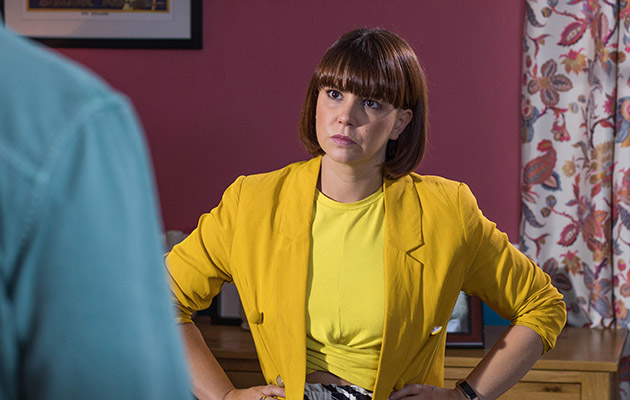Hollyoaks star Jessica Fox teases this SHOCK twist for Nancy and Darren!