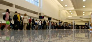 security, airport security, technology