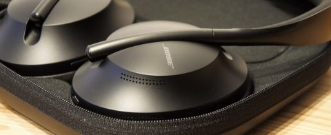 Bose 700 UC Noise Cancelling Headphones