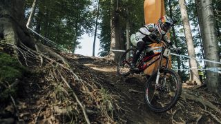 Loic Bruni in Les Gets