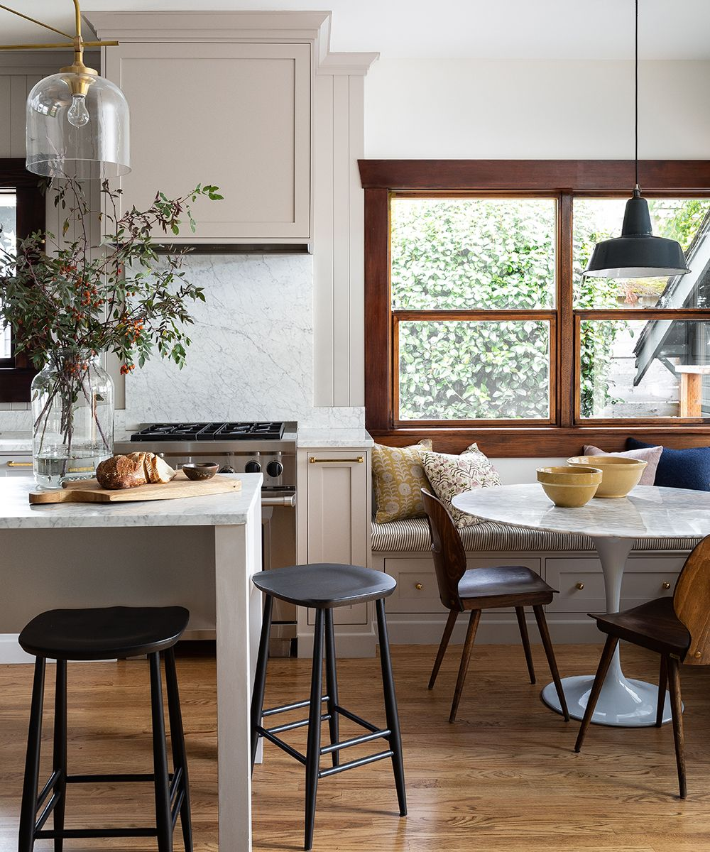 Explore these space-saving homes that make the most of a smaller layout