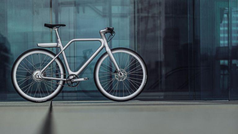 Angell electric bike