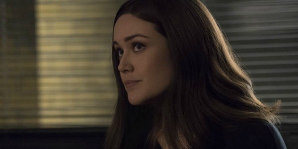 The Blacklist Season 7: Six Burning Questions We Have About Red And Liz's Future