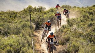 From daily stage recaps and galleries to pro bike features and interviews, here's everything you need to know about the 2021 Absa Cape Epic