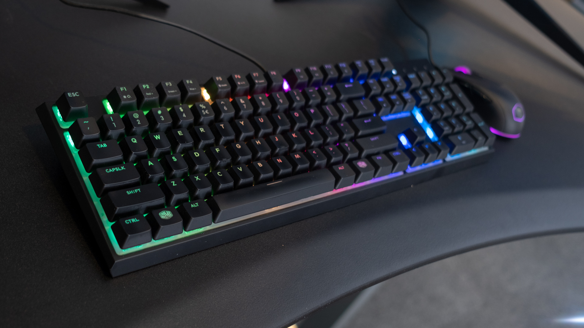 Cooler Master MasterSet MS120 review. Spectacular mem-chanical ... 814ae1c06c07f