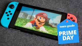Best Prime Day Nintendo Switch deals 2021