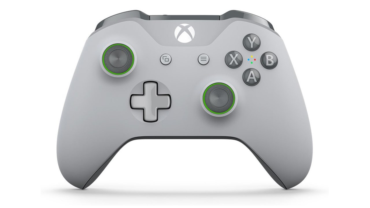 xbox one controller pc drivers xp