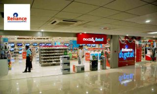 reliance jio stores