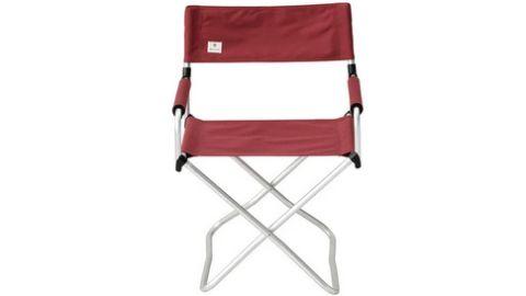 Snow Peak Folding Chair
