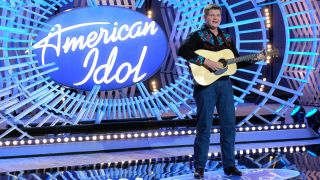 Alex Miller audition's for ABC's 'American Idol'