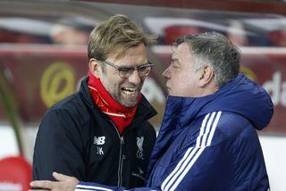 Sunderland v Liverpool – Barclays Premier League – Stadium of Light