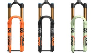 Fox 38 enduro fork 2020