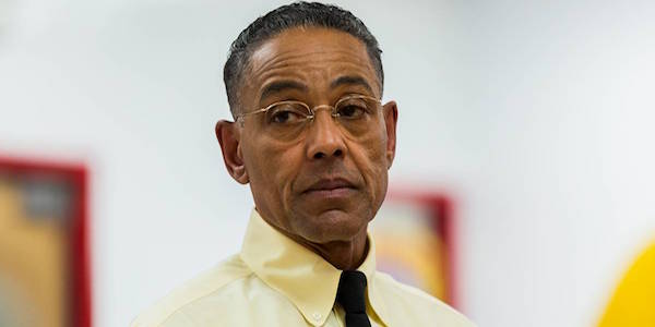 Gus Fring in Better Call Saul