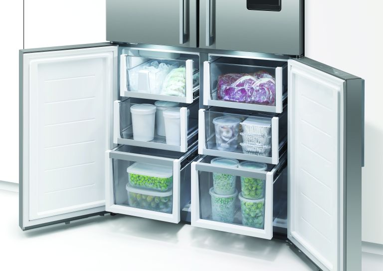 fridge freezer sale