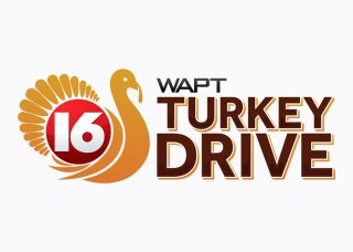 16 WAPT's annual Turkey Drive
