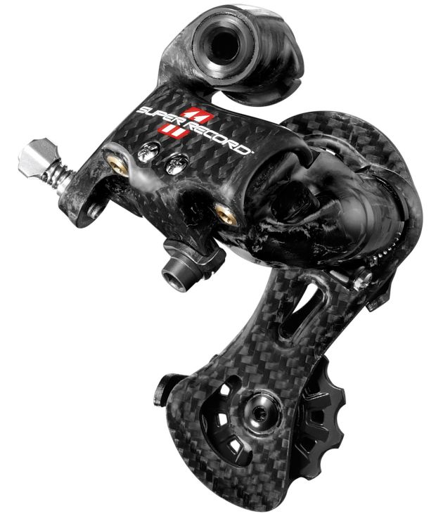 Campagnolo 2011 Super Record rear gear