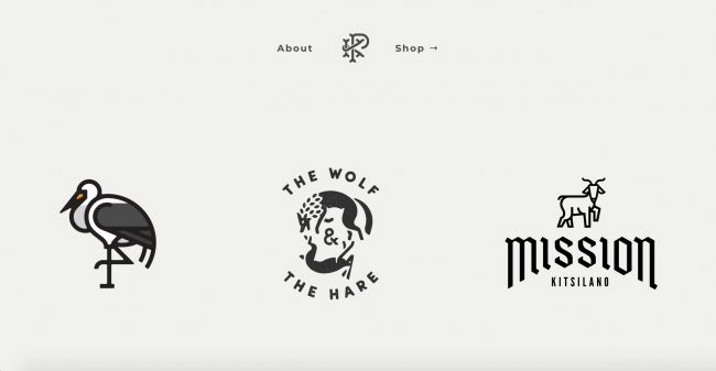 The best graphic design portfolios from around the web