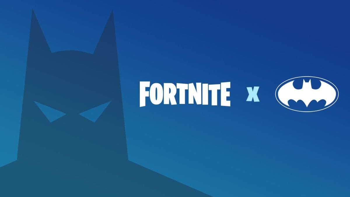 How to watch the Fortnite x Batman crossover premiere